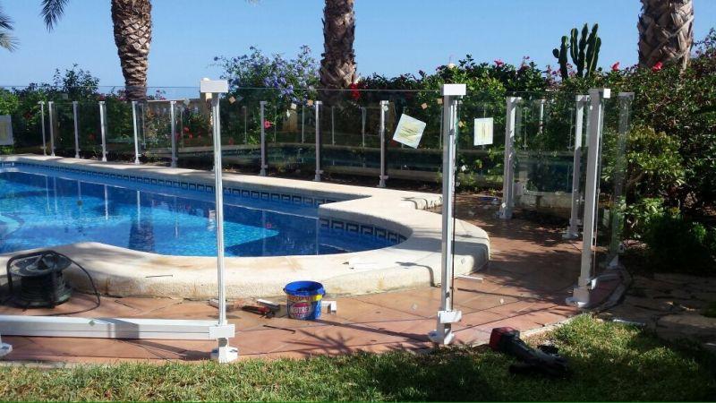Vallas para piscinas - Vallas de piscinas ...